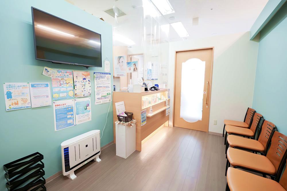 マリブ海浜歯科室photo